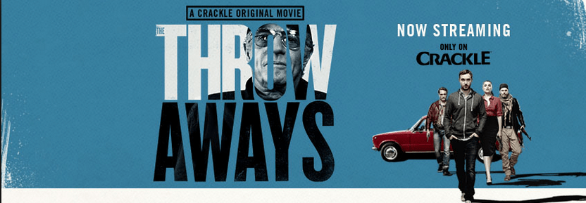 "Reviewer deems ""The Throwaways"" not worth the time"